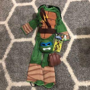 Other - Ninja Turtles Leonardo Costume